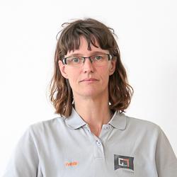 Pernilla Rosander